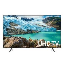 "Samsung Samsung 55"" UN55RU7100 4K LED SmartTV"