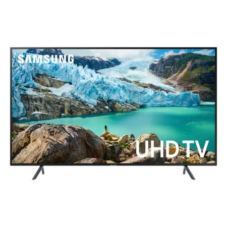 "Samsung Samsung 55"" UN55RU7100 LED SmartTV"