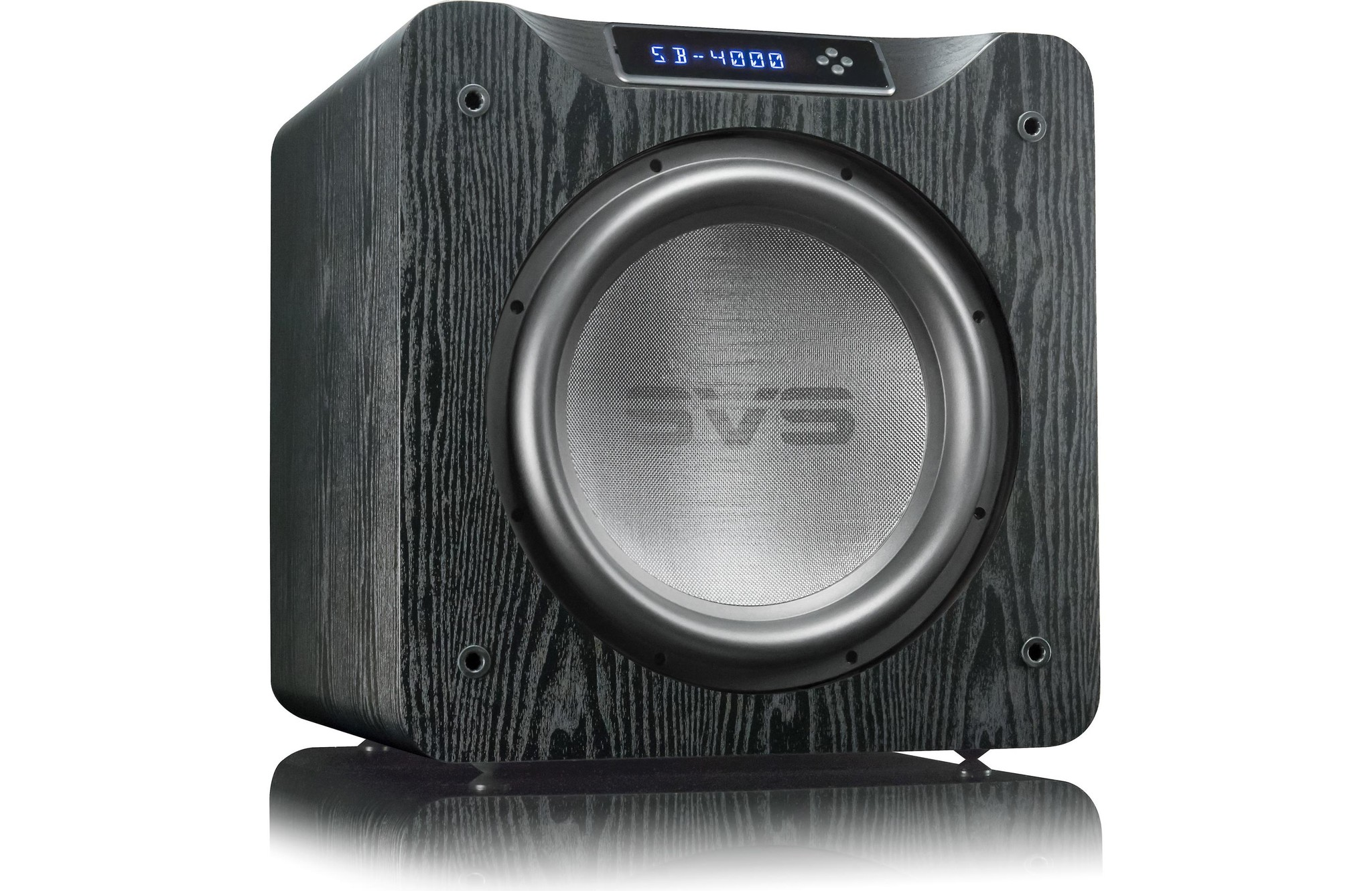 "SVS SVS SB-4000 13.5"" 1200W RMS Powered Subwoofer w/ App Control"
