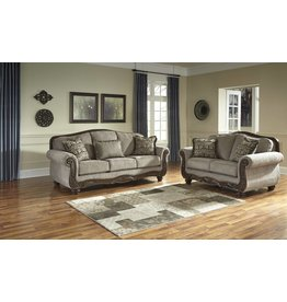 Signature Design Cecilyn, Loveseat, Cocoa 5760335