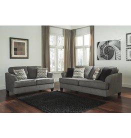 Signature Design Gayler, Sofa, Steel 4120138