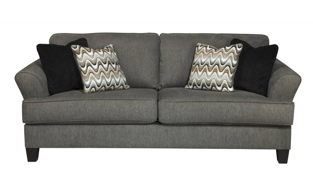 Signature Design Gayler, Sofa, Steel 4120138