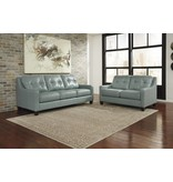 Signature Design O'Kean, Sofa, Sky 5910338