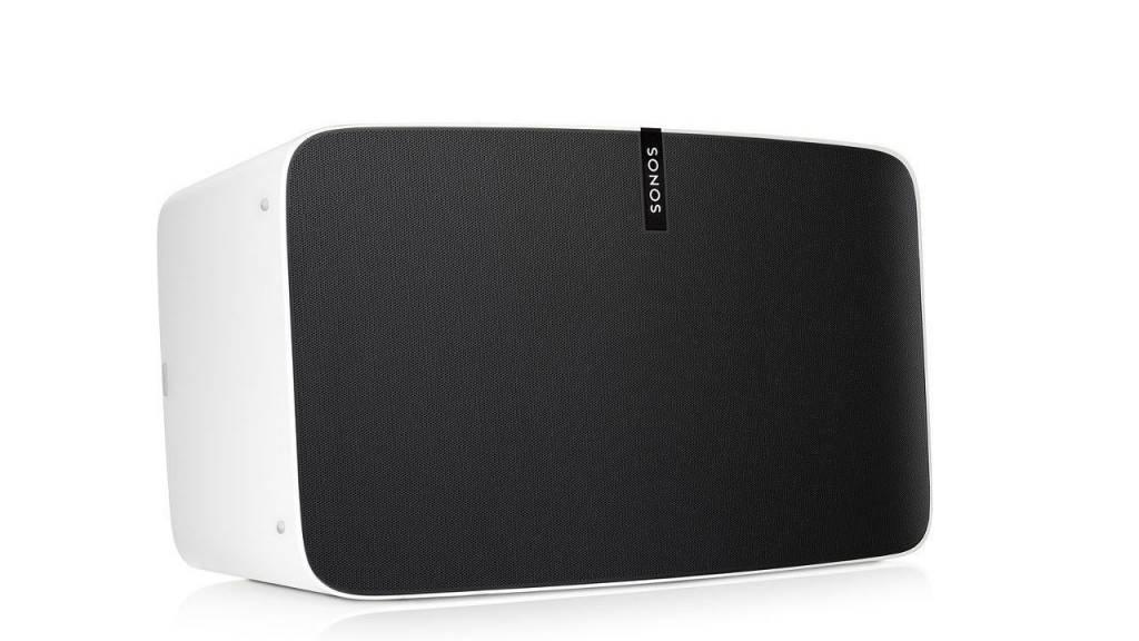 Sonos Sonos PLAY:5 (White)