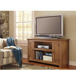 Signature Design Macibery, MediumTV Stand, Light Brown W785-28