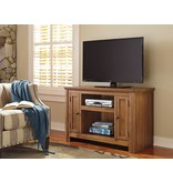 Signature Design Macibery, TV Stand, Light Brown W785-18