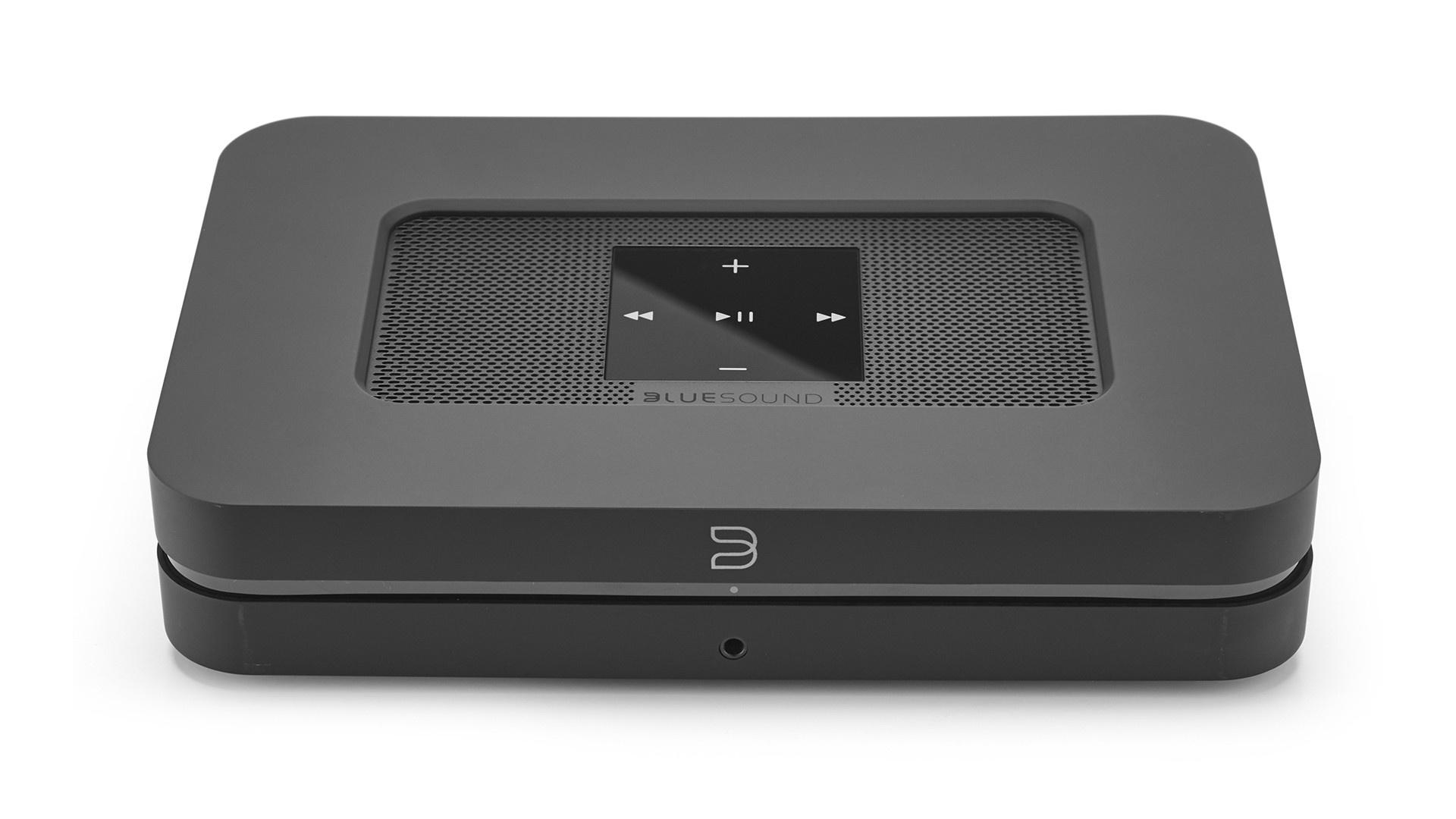 Bluesound Bluesound NODE Wireless Music Streamer