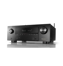Denon Denon AVR-X3600H 9.2ch 4K AV Receiver with 3D Audio and HEOS