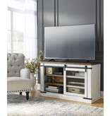 Signature Design Wystfield- Medium TV Stand- W549-28