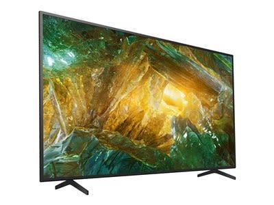 Sony Sony XBR75X800H 4K LED Smart TV