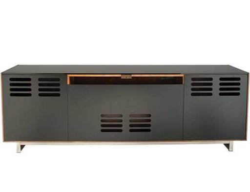 Sanus Cadenza 75 Walnut Hvl Electronics Amp Furniture