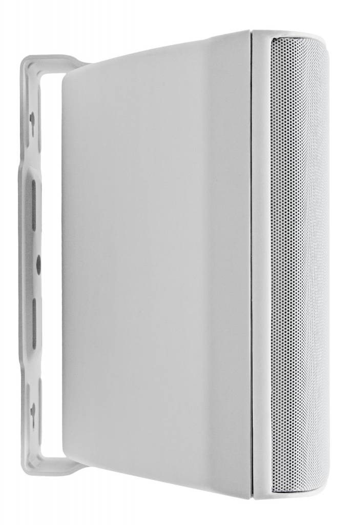 Earthquake Earthquake AWS-602 Outdoor Loudspeaker (White)