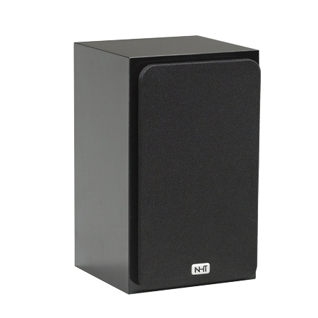 NHT NHT SuperZero 2.1 Bookshelf Speaker (Each)