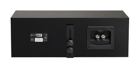 NHT NHT SuperCenter 2.1 Center Channel Speaker