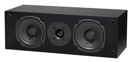 NHT NHT SuperCenter 2.1 Center Channel Speaker