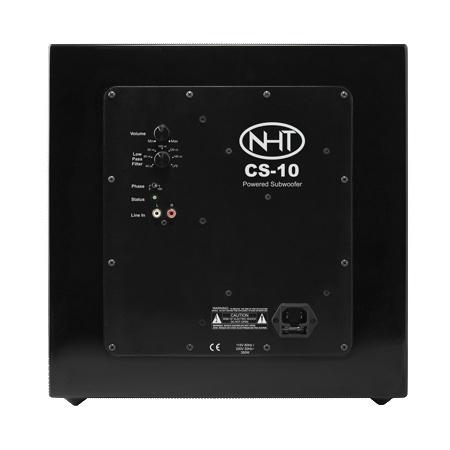 NHT NHT CS-10