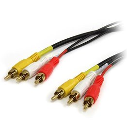 RCA 12' Composite Video Cable