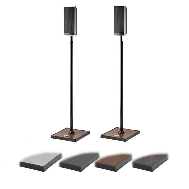 OmniMount Gemini 1 Medium Speaker Stands