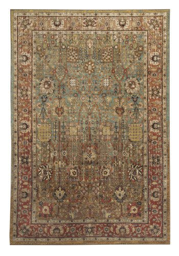 "Signature Design Christen, Medium Rug 60 ""X 84"", Multi, R401112"
