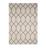 "Signature Design Lauder, Medium Area Rug 60""X96"", Cream, R400432"