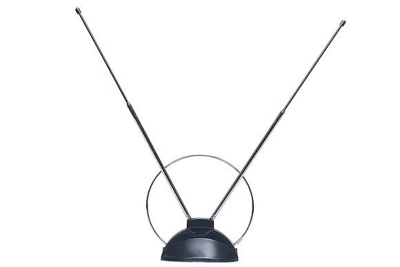 Basic TV Antenna