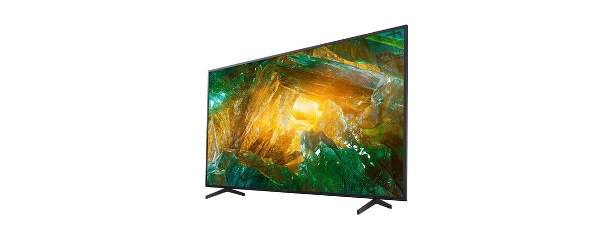 "Sony Sony 55"" XBR55X800H 4K LED Smart TV"