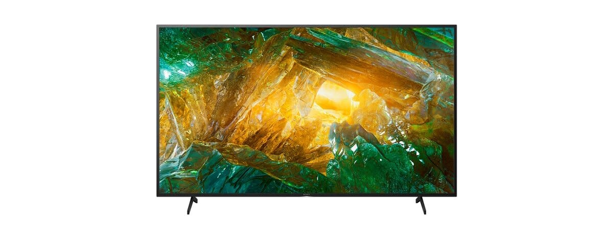 "Sony Sony 43"" XBR43X800H 4K HDR LED Smart TV"