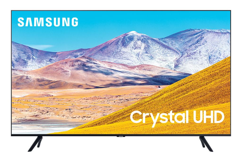 "Samsung Samsung 50"" UN50TU8000 4K HDR Smart TV"