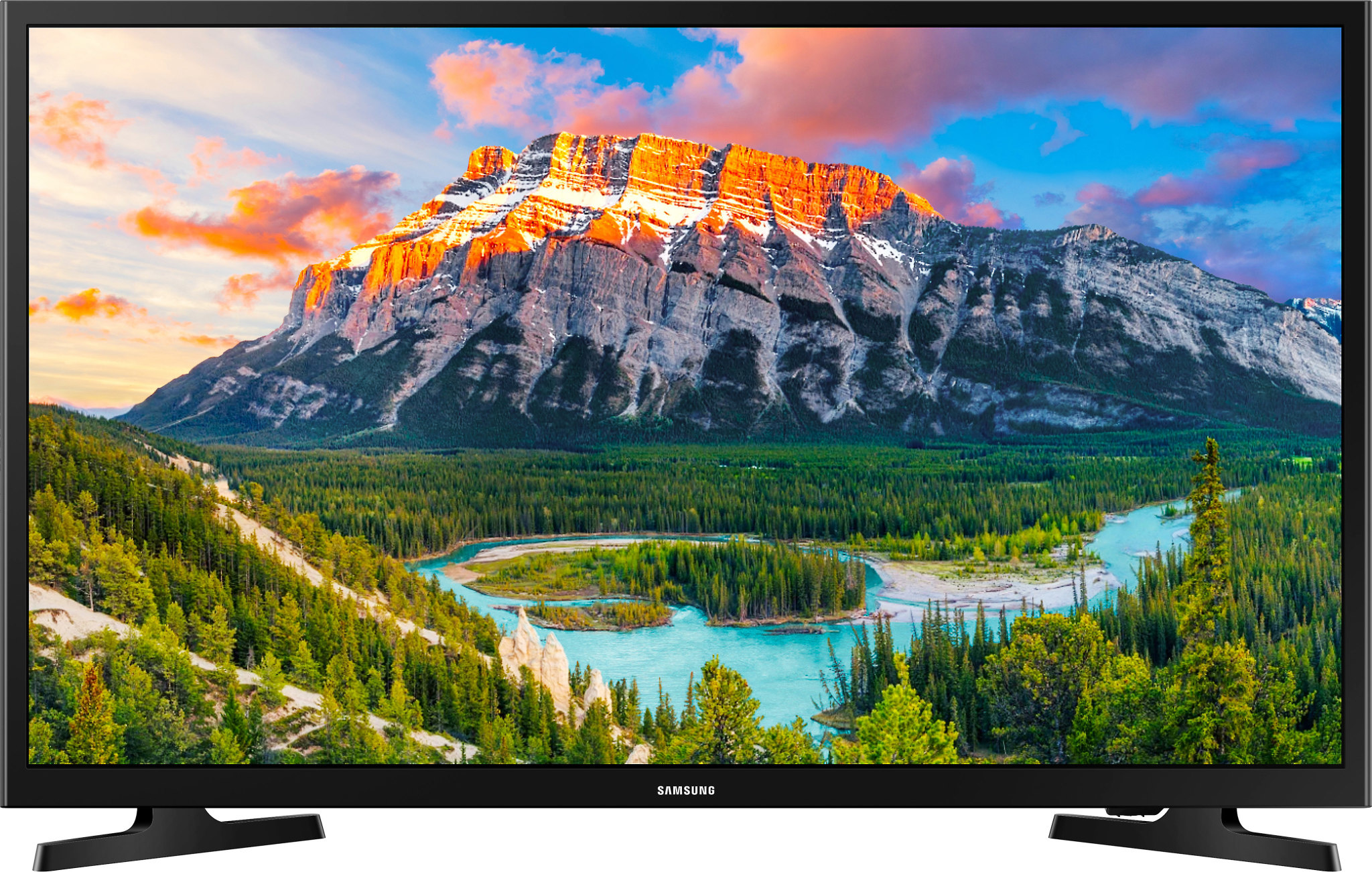 "Samsung Samsung 32"" UN32N5300 1080p HD Smart TV"