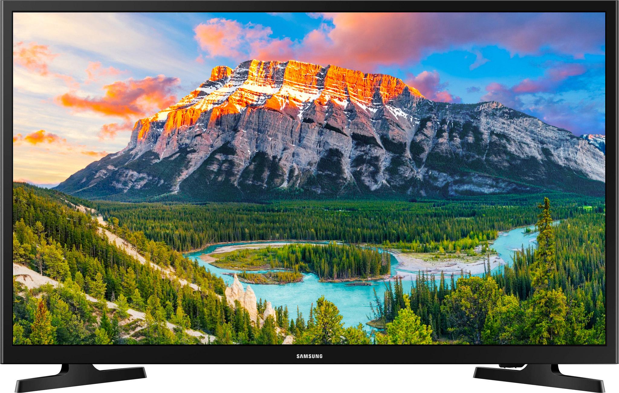 "Samsung Samsung 32"" UN32N5300 1080p HD Smart TV"