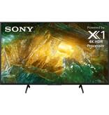"Sony Sony 49"" XBR49X800H 4K HDR LED Smart TV"