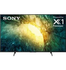 """Sony 55"""" KD55X750H 4K LED Smart TV"""