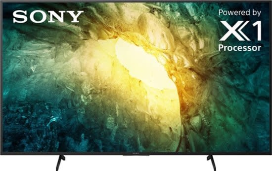 "Sony Sony 55"" KD55X750H 4K LED Smart TV"