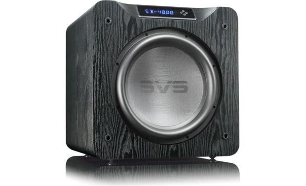 SVS SVS SB-4000 - Black Ash