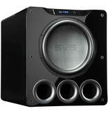 """SVS SVS PB-16 Ultra 16"""" Ported 1500W RMS Powered Subwoofer w/ App Control"""