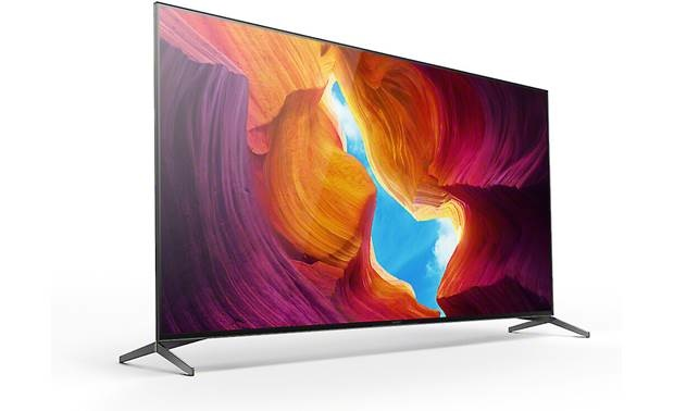 "Sony Sony 55"" XBR55X950H 4K HDR LED Smart TV"