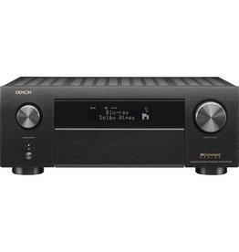 Denon Denon AVR-X4500H 9.2ch 4K AV Receiver with 3D Audio and HEOS