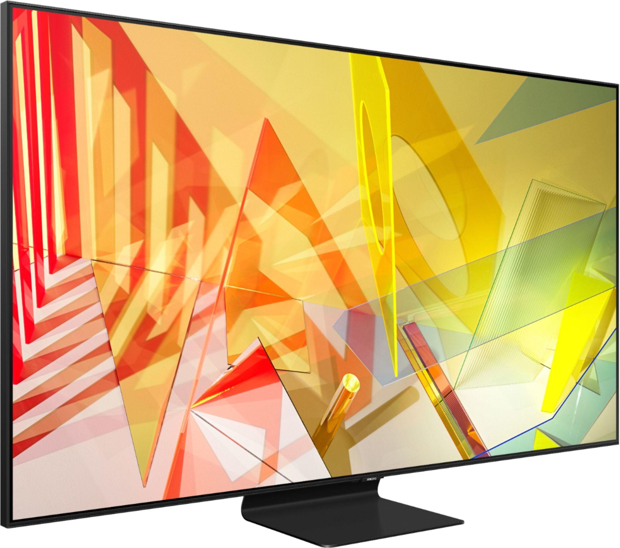Samsung Samsung QN55Q90T QLED 4K HDR Smart TV