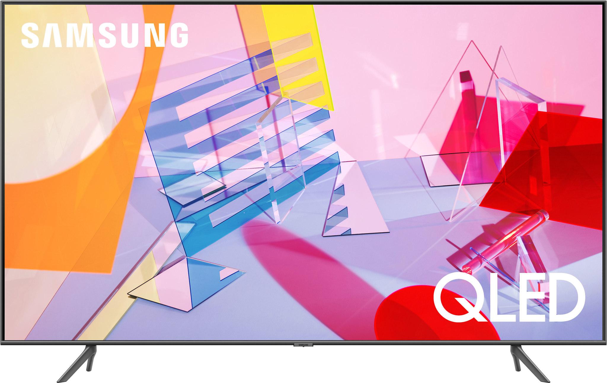 Samsung Samsung QN50Q60T QLED 4K HDR Smart TV