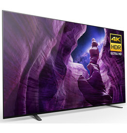 """Sony Sony 55"""" XBR55A8H 4K OLED Smart TV"""