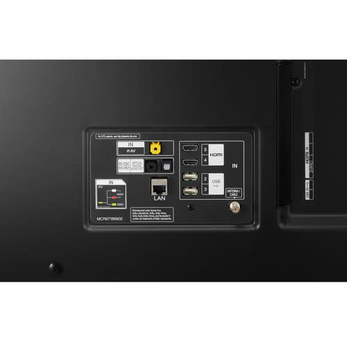 "LG LG 86"" UN8500PUA 4K LED Smart TV"