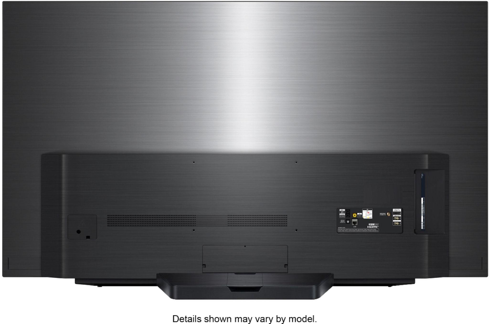 """LG LG 77"""" OLED77CX 4K OLED Smart TV"""