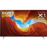 "Sony Sony 85"" XBR85X900H 4K HDR LED Smart TV"