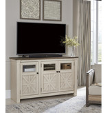 "Signature Design ""Bolanburg"" Large TV Stand- W647-38"