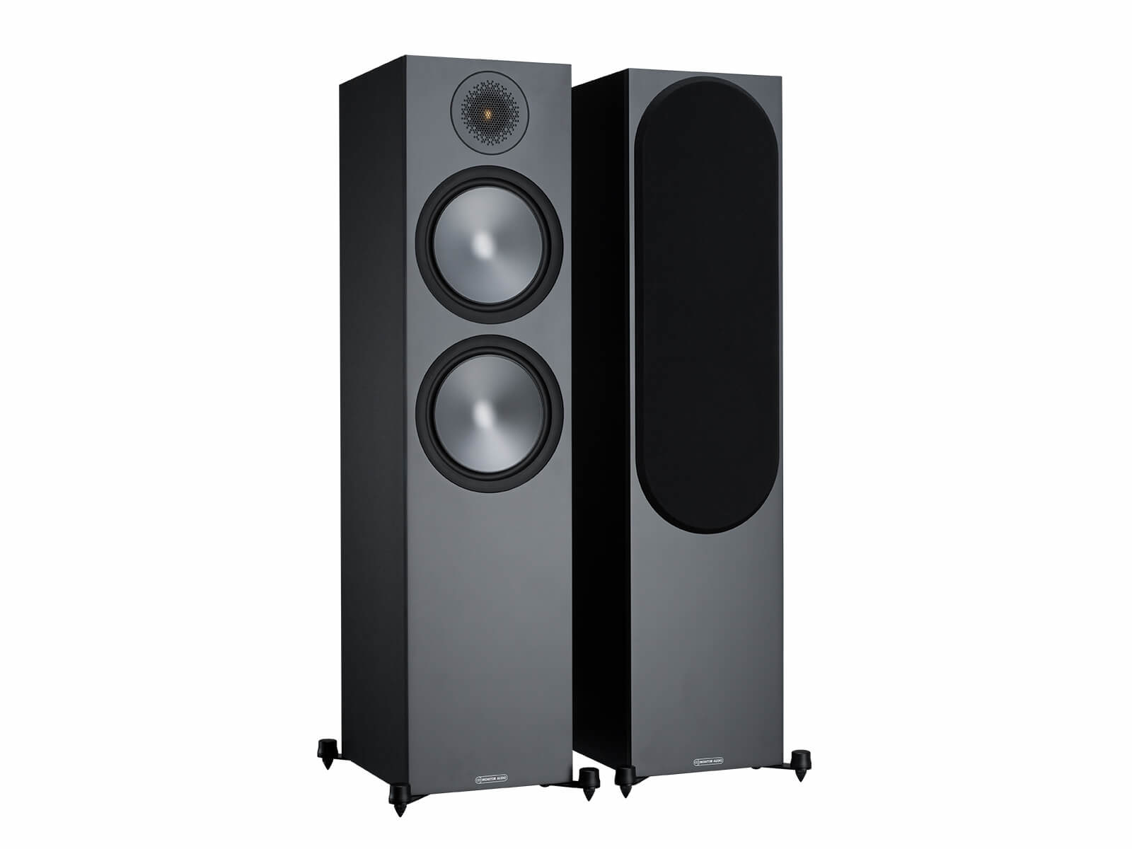 Monitor Audio Monitor Audio Bronze 500 Tower Speaker (each)
