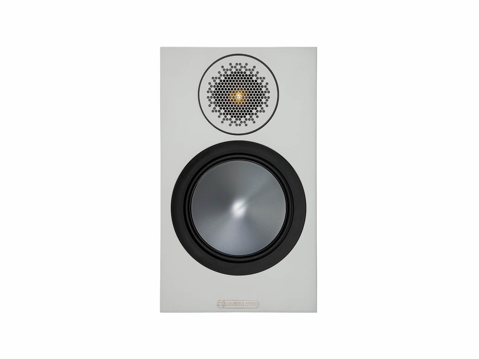Monitor Audio Monitor Silver 50 Bookshelf Speaker