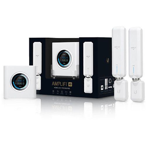 Ubiquiti Amplifi HD Mesh WiFi System