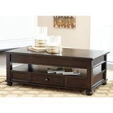 Signature Design Barilanni Lift Top Cocktail Table T934-9