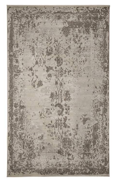 Signature Design Dajiro Medium Rug - Gray 5X7 R401882