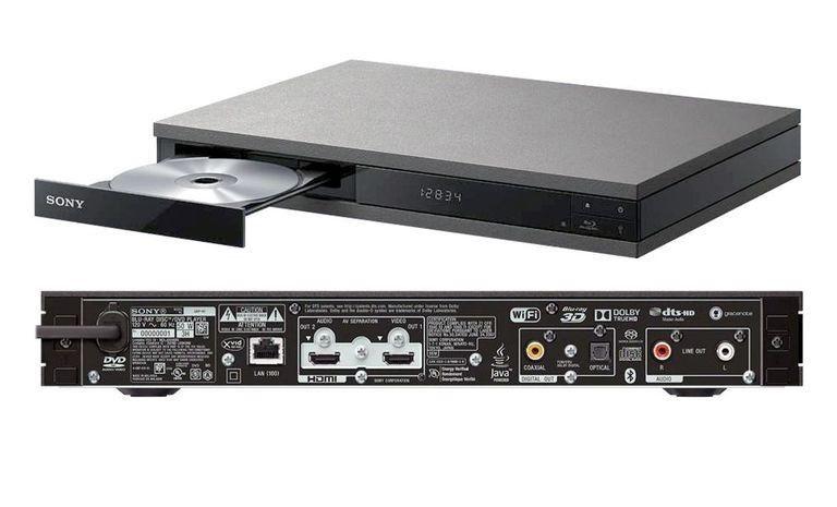 Sony Sony UBP-X800